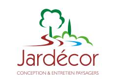 logo portrait Jardécor