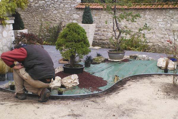jardin mineral - Jardin Mineral