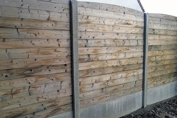 portail bois tht