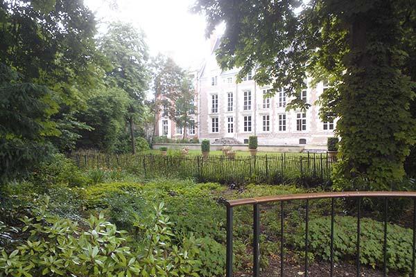 parc tribunal orleans